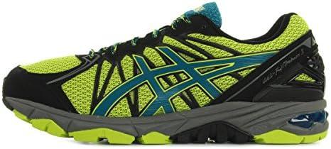 Asics Gel Fuji Trabuco 3 T4E2N8947, Calzado Deportivo - 39 EU: Amazon.es: Zapatos y complementos