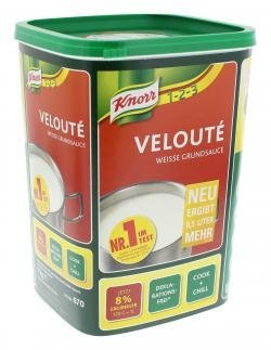 Knorr Velouté White Base Sauce 1 kg (Knorr White Sauce compare prices)