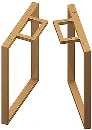 ETJar Patas de muebles Patas de caja de estilo industrial: diseño ...
