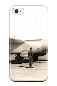 Andrew Cardin's Shop Case Cover Aircraft/ Fashionable Case For Iphone 4/4s