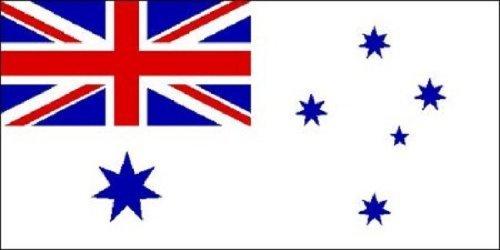 Royal Australian Navy Flag - 3x5 Australian Naval War Flag Australia Navy Military Banner Pennant Ensign