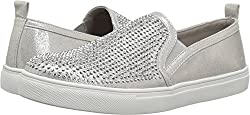 Sutton Flat Slip On Sneaker