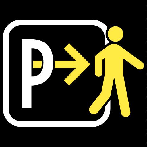 myNav: Park, Tag & Go
