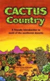 Cactus Country, Jim Willoughby and Sue Willoughby, 091484671X