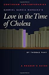 Gabriel Garcia Marquez's Love in the Time of Cholera: A Reader's Guide (Continuum Contemporaries Series)