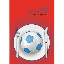 fan products of Tapas Numantinas: Conoce las 150 Tapas de los Mejores futbolistas de la Historia del CD Numancia (1.945-Hoy) (Spanish Edition)