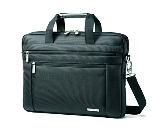 Samsonite Classic 15.6 -InchShuttle (Black) Samsonite Business Bag