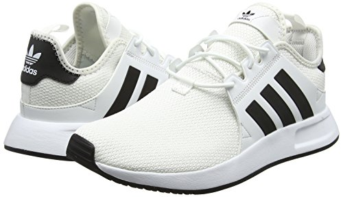 000 46 Ftwbla 2 ORIGINALS 3 EU Negbas Sneaker PLR ADIDAS Tinbla Herren X Weiß vnSx48qzT