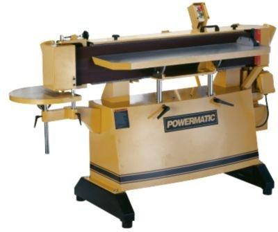 Powermatic 1791293 Model OES9138 3 HP 3-Phase Oscillating...