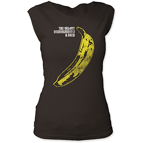 Velvet Underground Distressed Banana Juniors product image
