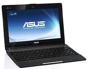Asus X101H Netbook 10,1 pulgadas (Intel Atom N570, 1,6GHz, 1GB RAM, 320GB HDD, Intel 3150, Win 7 Starter) negro [importado de Alemania]