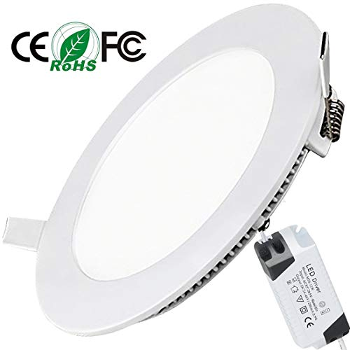 Led Recessed Ceiling Light Reviews in US - 5