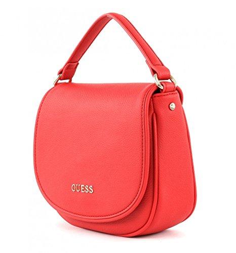 Guess HWSUN1-P7269 Mini Bolso Mujer Rojo