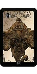 Funda para Samsung Galaxy Tab 2 P3100 - India Elefante by nicky2342