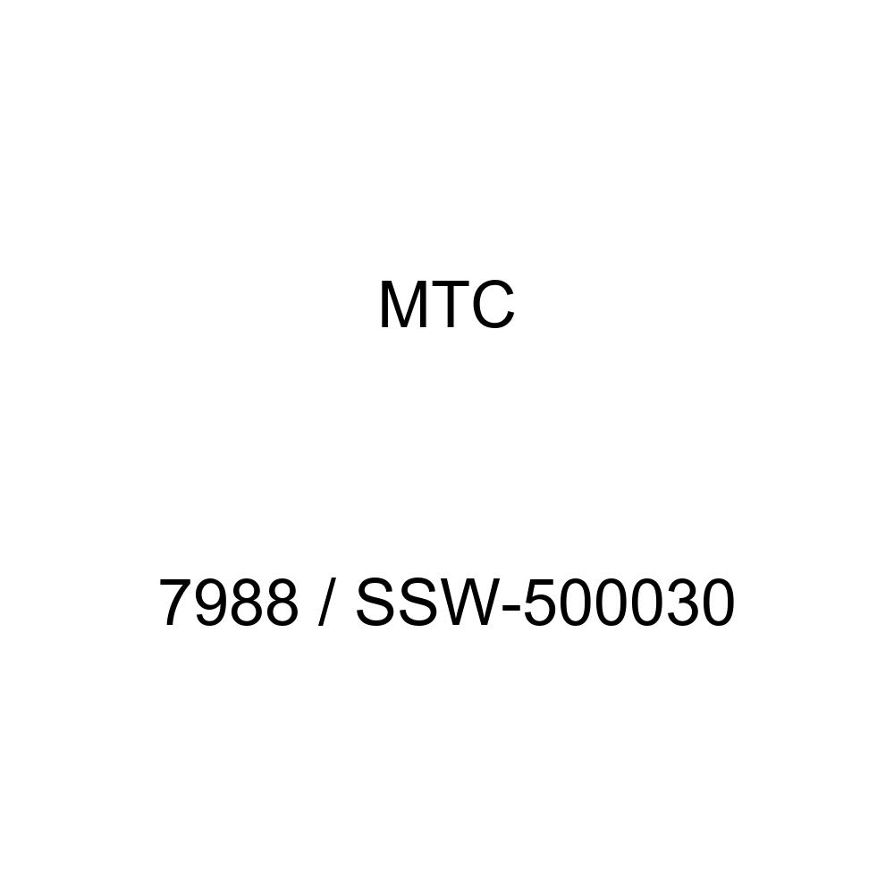 MTC 7988 Rear, Jaguar//Land Rover models SSW-500030 ABS Speed Sensor