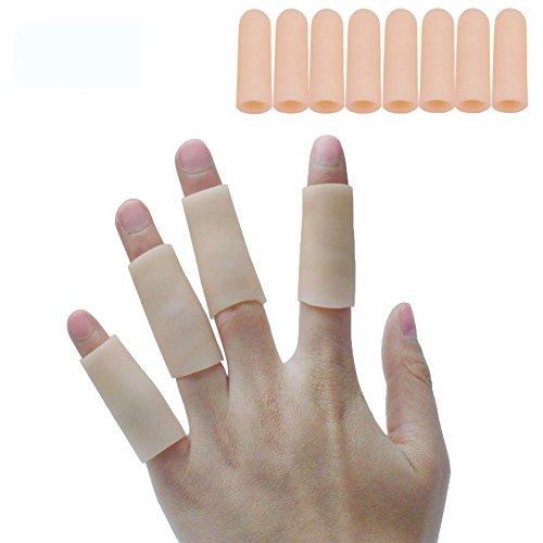 Amazon Com Pedifix Dexterity Fabric Covered Finger
