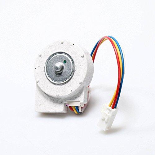 Siwdoy WR60X10209 Condenser Fan Motor for Refrigerator WR60X10155 by Siwdoy