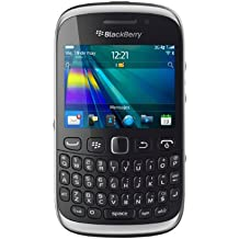 Blackberry Curve 9320 Curve Unlocked GSM Phone with OS 7.1, Wi-Fi 3.2MP Camera and GPS - Black