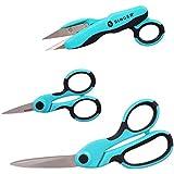 "Singer Bundle - Detail Scissors, Thread Snips, 8.5"" Scissors"