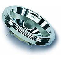 Low voltage halogen reflector lamp RJL 50W/12/SKY/IRC/WFL/G53