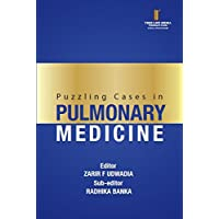 Puzzling Cases in Pulmonary Medicine