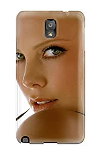 Fashionable LyrCKHK4091cNbqH Galaxy Note 3 YY-ONE For Celebrity Celebrity Protective Case
