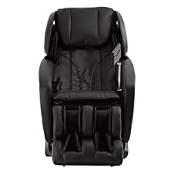 Osaki Os-pro Maxim Zero Gravity Massage Chair, Black