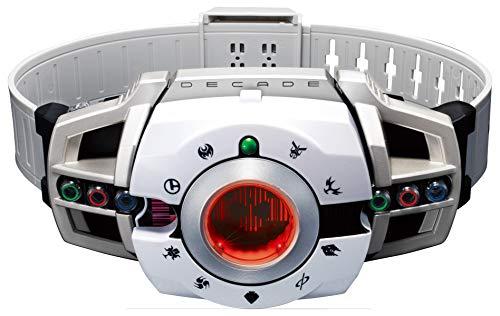 Bandai Transformation Belt ver.20th DX Decay Driver Masked Rider Decade
