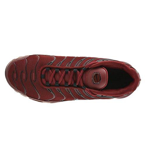 Nike Air Max Plus Schoenen Bordeaux