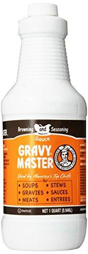 Gravymaster Sauce (32 oz Bottle)