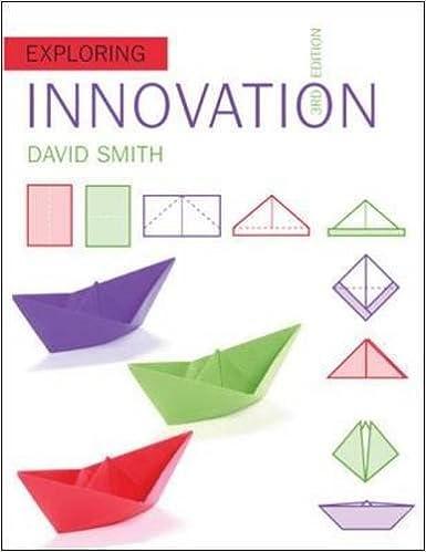 Descargar Exploring Innovation PDF Gratis