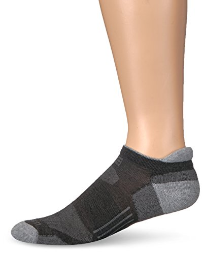 Carhartt Mens All Terrain Low Cut tab Sock