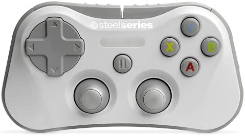 SteelSeries Stratus Wireless Gaming Controller product image