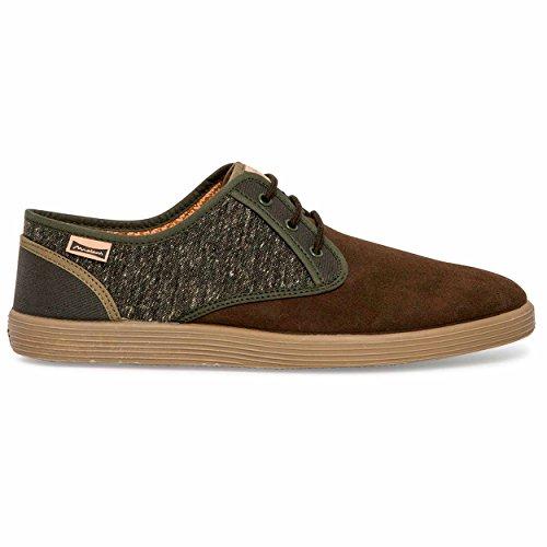 Zapato Sisto Combi2 Kaki de Maians - Size - 41