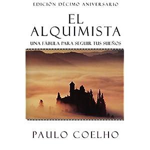 El Alquimista de Paulo Coehlo | Letras y Latte