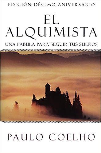 image for El Alquimista: Una Fabula Para Seguir Tus Suenos