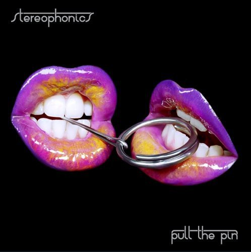Stereophonics: Pull The Pin (Audio CD)