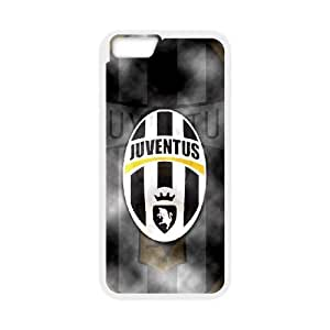 iPhone 6 4.7 Inch Cell Phone Case White Juventus Football nzlt