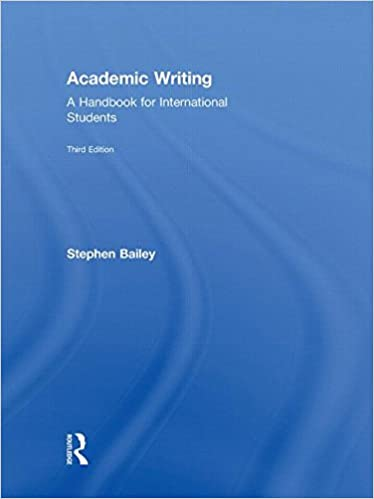 academic writing for graduate students 3rd edition download View test prep - unit 1 book from eap 6111 at george washington university academic writing for graduate students, 3rd edition: essential skills and tasks john m swales & christine b.