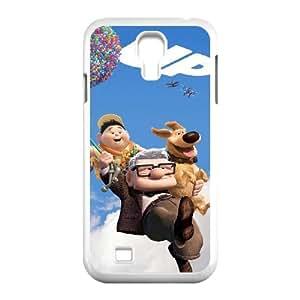 Up Samsung Galaxy S4 9500 Cell Phone Case White SA9746921
