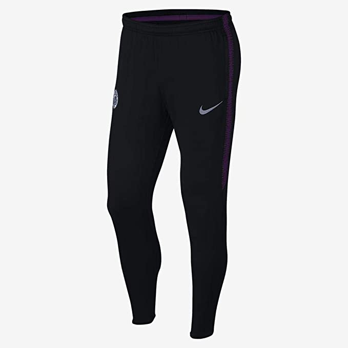 Nike Herren Hose Manchester City Fc Dry Squad: