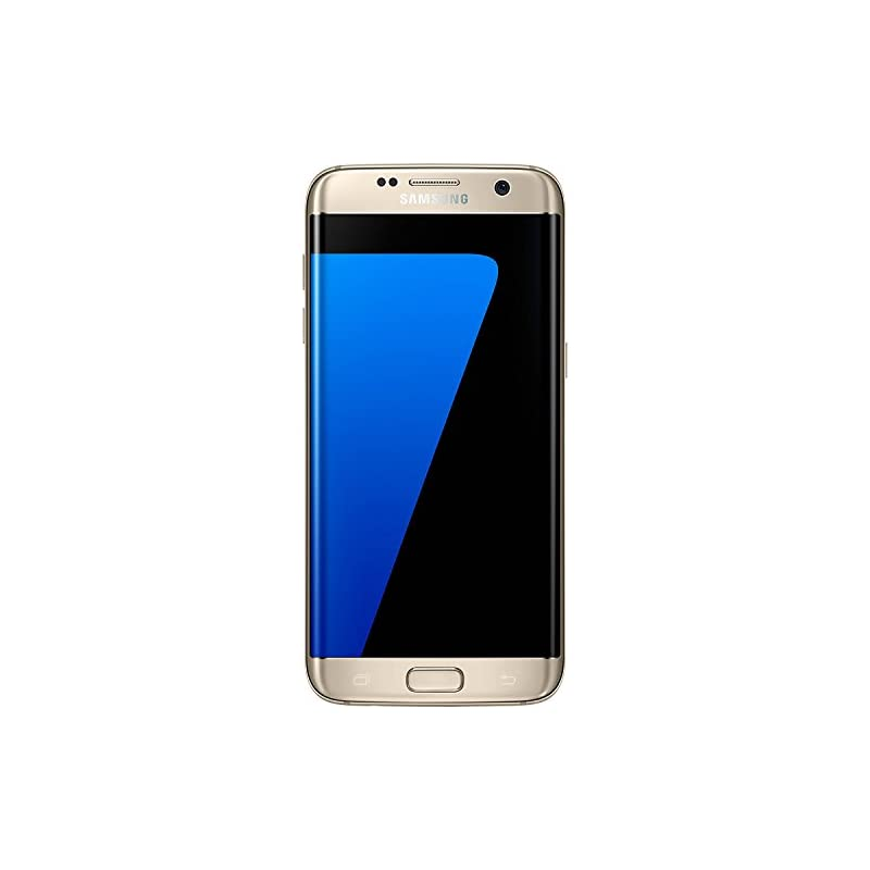 Samsung Galaxy S7 Edge 32GB G935 (Gold)