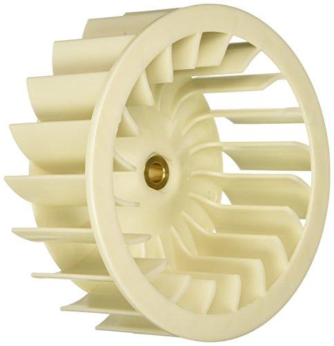 GARP GARP-5835EL1002A LG Kenmore GE Dryer Motor Blower Wheel Fan