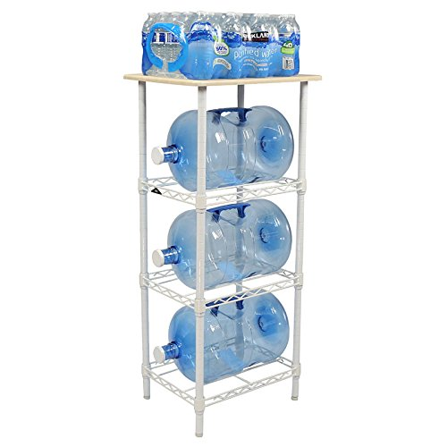 5 Gallon Water Jug Rack   9