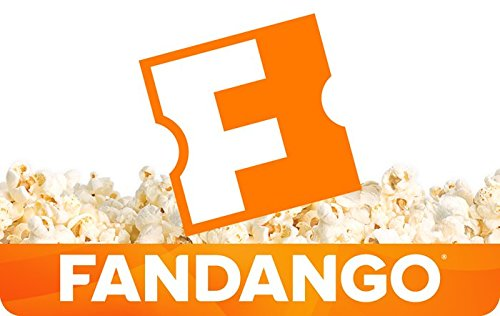 Large Product Image of Fandango Gift Cards - E-mail Delivery