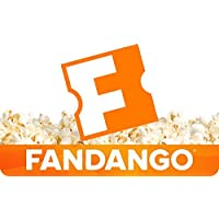 $100 Fandango Gift Card + FREE $20 Concession Certificate