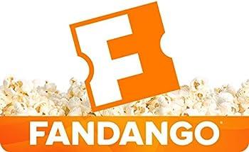 $100 Fandango Gift Card