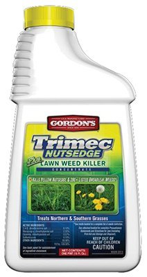 PBI/Gordon Trimec Nutsedge Killer Control by PBI / Gordon (Nutsedge Weed Control)