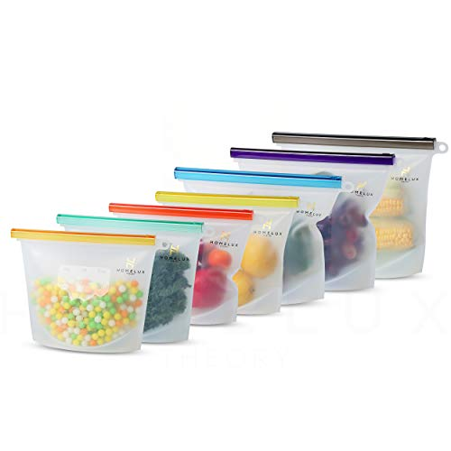 Homelux Theory Reusable Silicone preserving product image