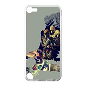 Assassins Creed Protective Hard For Iphone 5C Case Cover Shell Cover